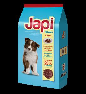 Japi Filhotes Carne