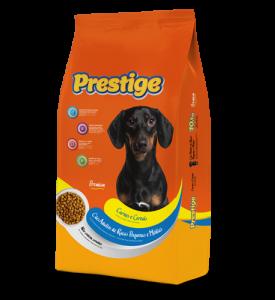 Prestige Cães Adultos de Raças Pequenas e Médias