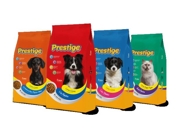 Produtos - Prestige